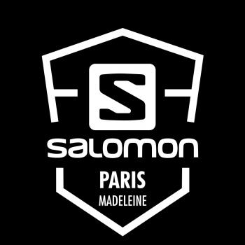 Salomon Store Paris Madeleine