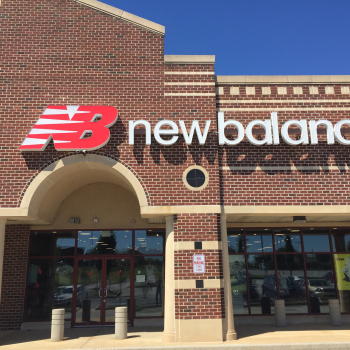 New Balance Brandywine | Closed Temporarily