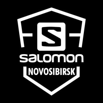 Salomon Store Novosibirsk