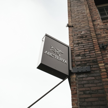 Arc'teryx Portland - Temporarily Closed