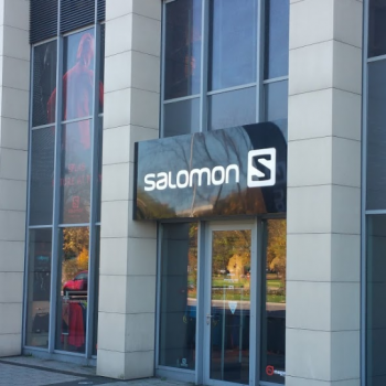 Salomon Store Megaoutdoor
