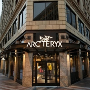 Arc'teryx Seattle [closed for renovations]
