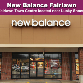 New Balance Fairlawn