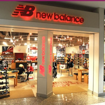 New Balance SouthPark Mall