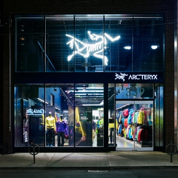 Arc'teryx Toronto | Closed Temporarily