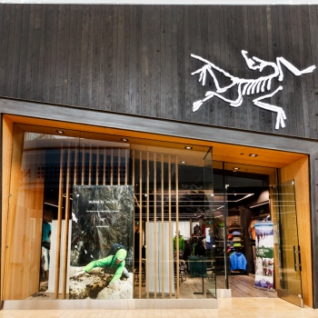 Arc'teryx Yorkdale | Closed Temporarily