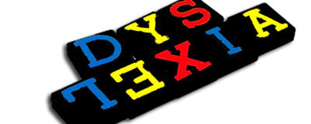 Design for Dyslexia