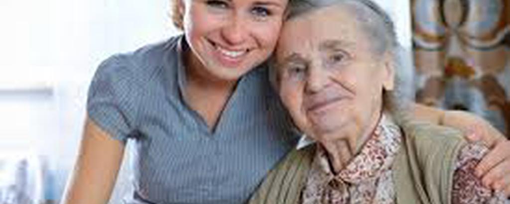 Alzheimer's Caregivers Project (Team 2)