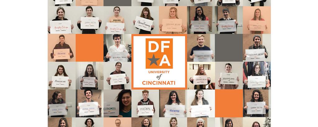 University of Cincinnati (Teams 1-6)