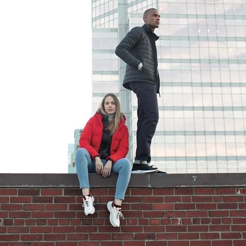Bestbewertet authentisch suche nach dem besten neue niedrigere Preise Clothing for women and men, clothes accessories | Lolë