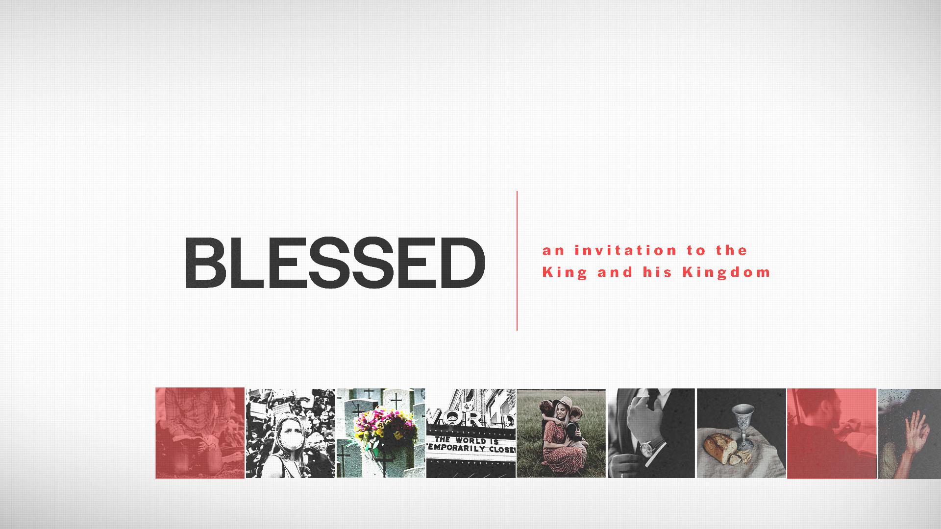 Series: Jesus' Invitation
