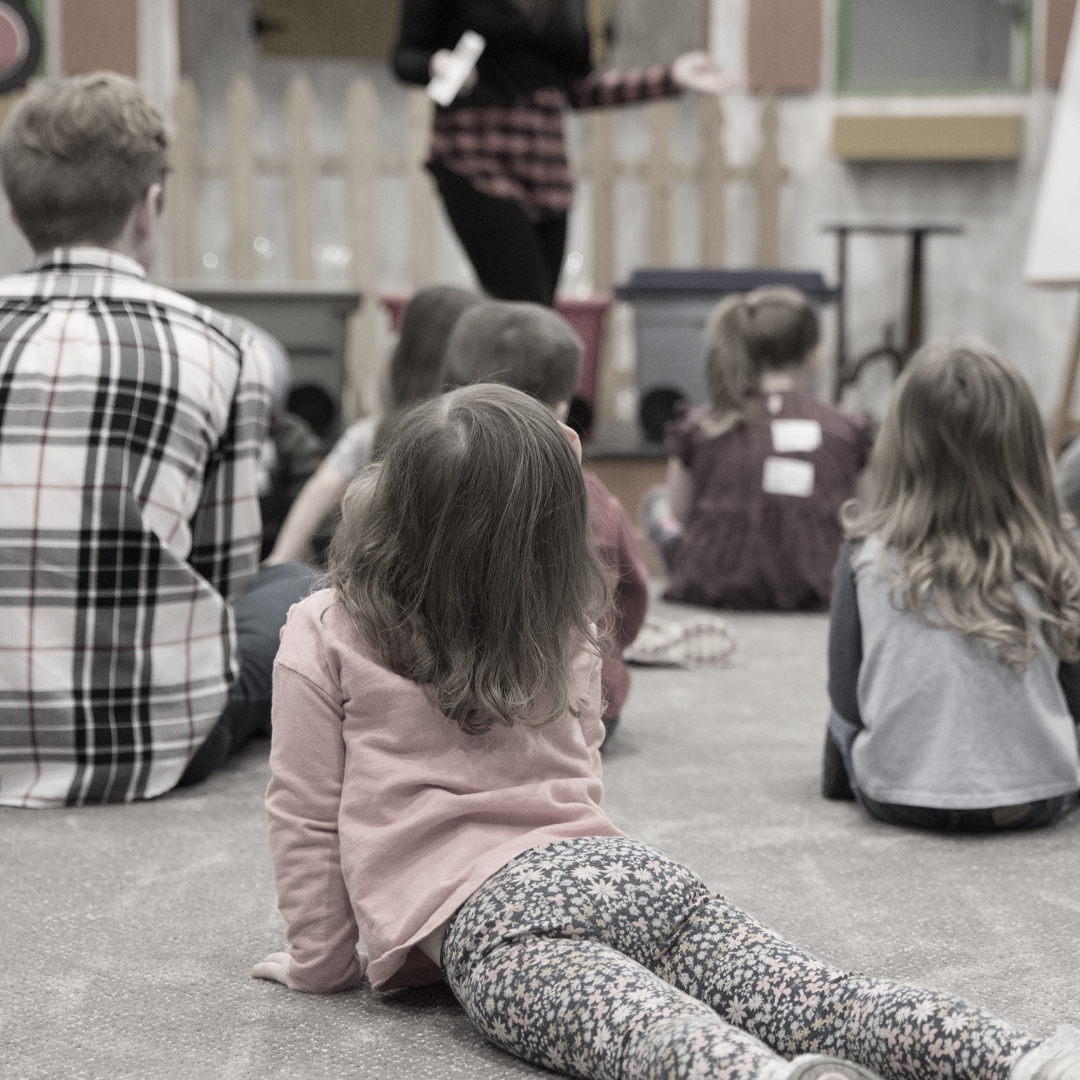 Kids - Early Childhood VIRTUAL