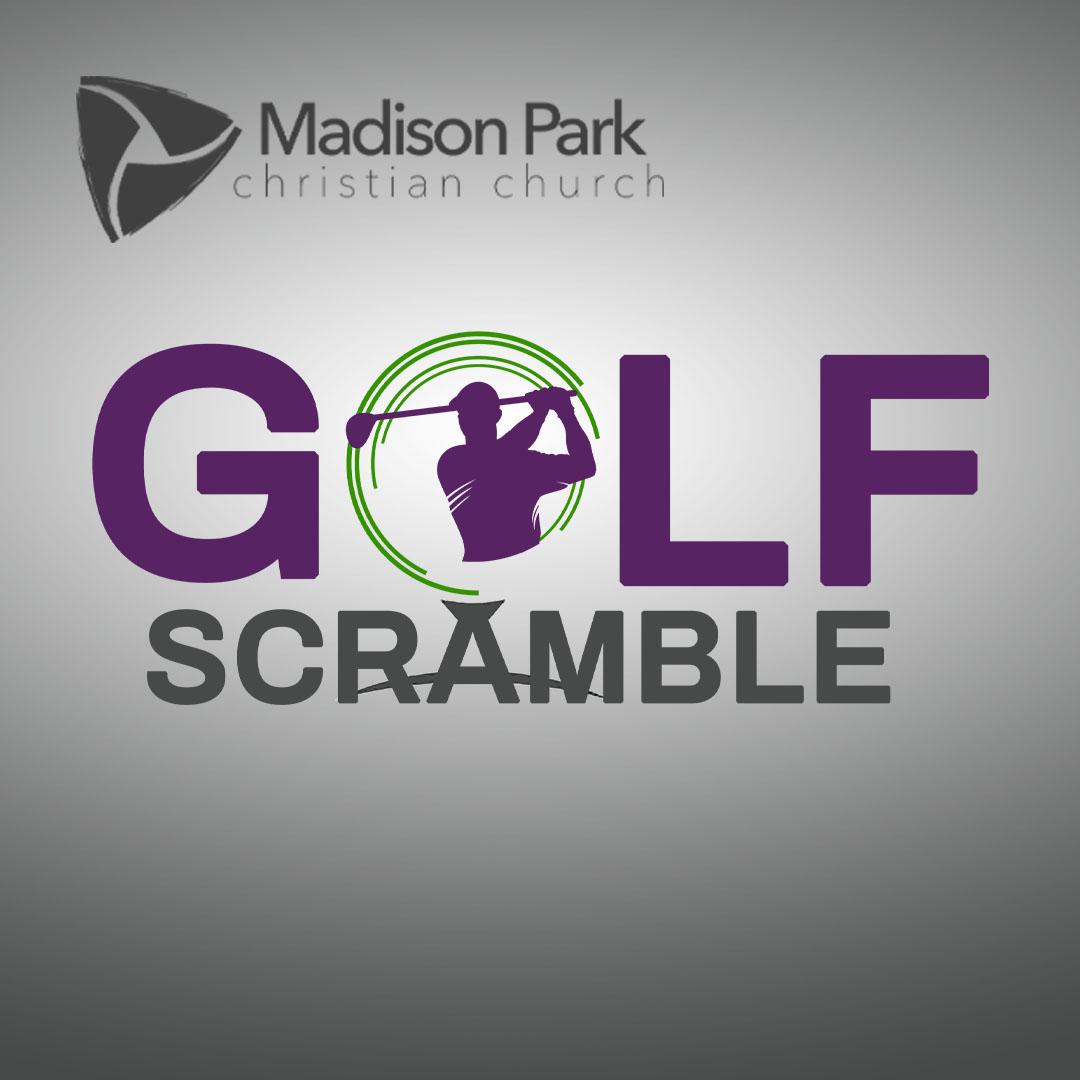 Adults - Golf Scramble
