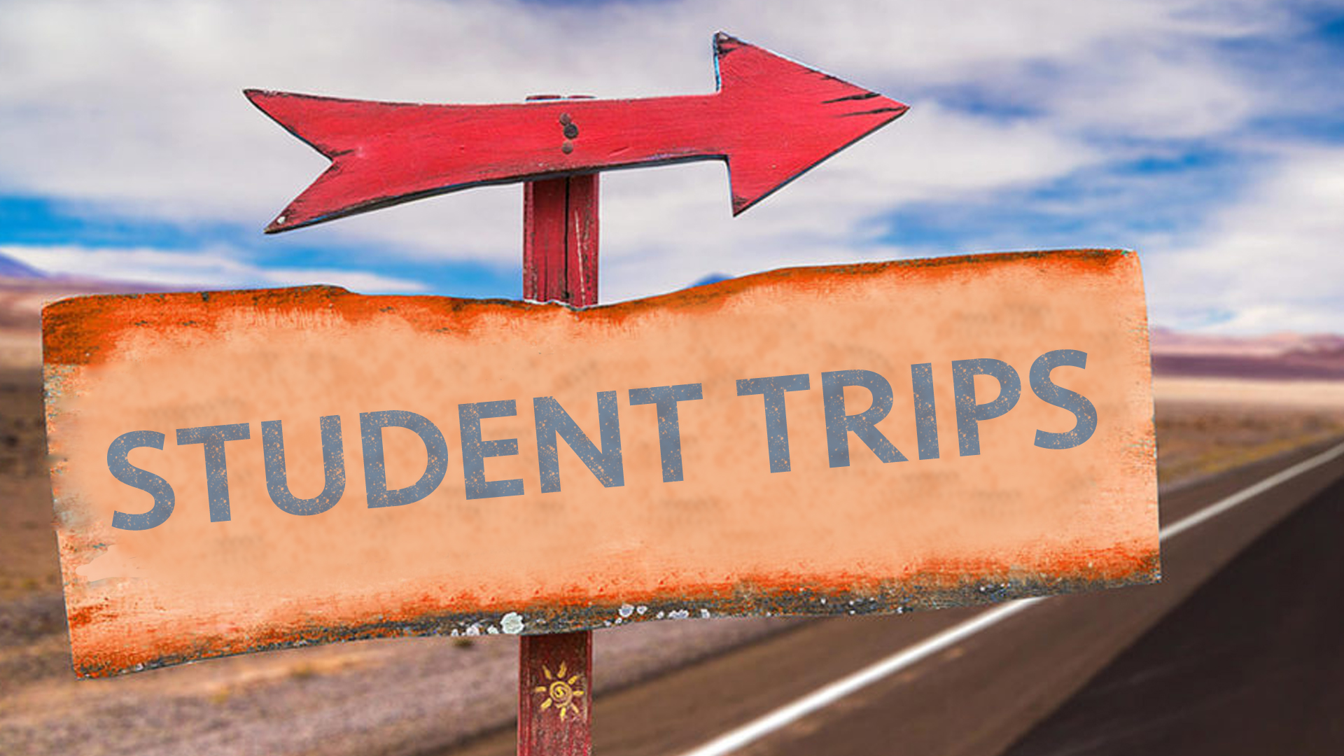 Students - Trips