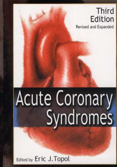 Acute Coronary Syndromes Cover Image