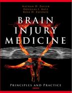 Brain Injury Medicine: Principles and Practice Cover Image
