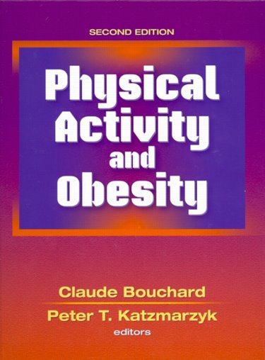 Physical Activity and Obesity Cover Image