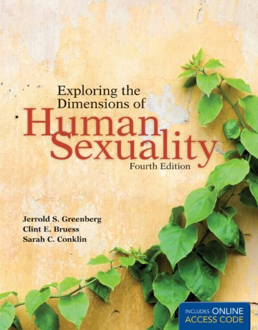 an analysis of human sexuality The pontifical council for the family the truth and meaning of  human sexuality guidelines for education within the family.