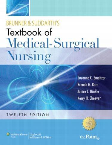 case studies in medical surgical nursing answers A case study on appendicitis  i realized that the requirement to do complete case study in the nursing area has been an important  medical surgical.