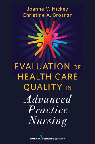 Evaluation of Health Care Quality in Advanced Practice Nursing Cover Image