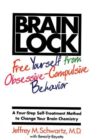 Brain Lock Cover Image