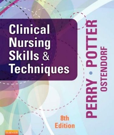 Clinical Nursing Skills and Techniques Package. Includes Text and Skills Performance Checklists Cover Image