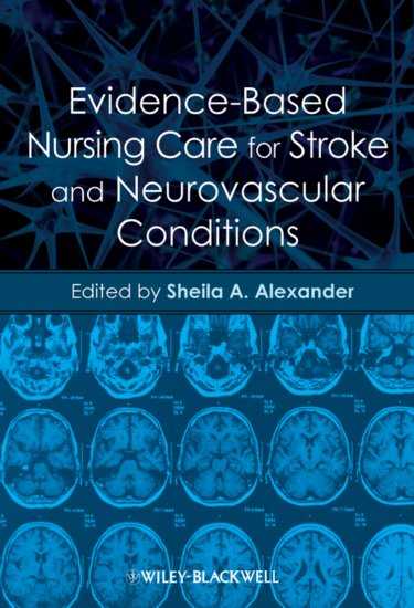 Evidence-Based Nursing Care for Stroke and Neurovascular Conditions Cover Image