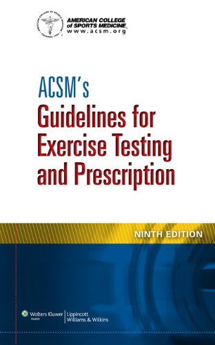 ACSM Health and Fitness Specialist Study Kit Cover Image