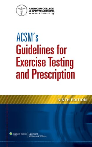 ACSMs Guidelines 9e Spiral Text; Resource Manual for Guidelines 7e Text; plus Certification Review 4e Package Cover Image