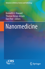 Nanomedicine (Advances in Delivery Science and Toxicology) Cover Image