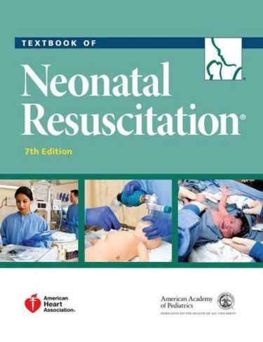 Textbook of Neonatal Resuscitation Cover Image