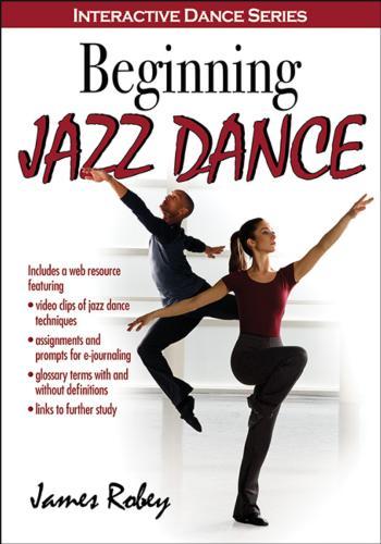 Matthews DMU Bookstore : Beginning Jazz Dance  Text with