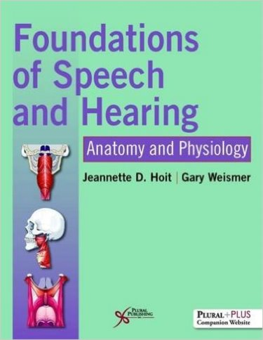 Matthews Dmu Bookstore Foundations Of Speech And Hearing Anatomy
