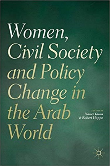Women, Civil Society and Policy Change in the Arab World Cover Image