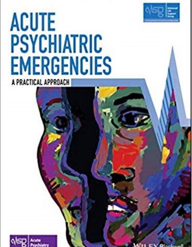 Acute Psychiatric Emergencies Cover Image