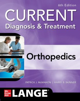 Current Diagnosis and Treatment in Orthopedics Cover Image