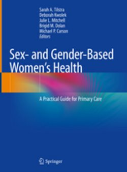 Sex and Gender-Based Womens Health: A Practical Guide for Primary Care Cover Image