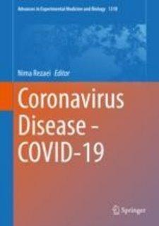 Coronavirus Disease - COVID 19 Cover Image