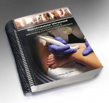 Musculoskeletal Ultrasound: A Comprehensive Guide to MSK Imaging and Interventional Techniques Cover Image