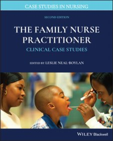 Family Nurse Practitioner: Clinical Case Studies Cover Image