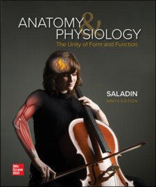 Anatomy and Physiology: The Unity of Form and Function (Looseleaf) Cover Image