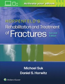 Hoppenfelds Treatment and Rehabilitation of Fractures Cover Image