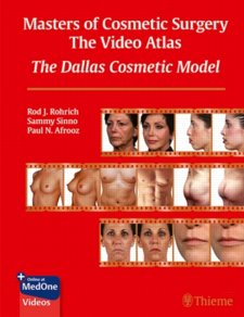 Masters of Cosmetic Surgery - The Video Atlas: The Dallas Cosmetic Model Cover Image