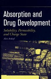 Absorption and Drug Development: Solubility, Permeability and Charge State