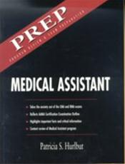 Medical Assistant: Prep: Program Review and Exam Preparation