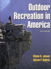Outdoor Recreation in America