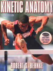 Kinetic Anatomy. Text with CD-ROM for Macintosh and Windows Cover Image
