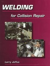 Welding For Collision Repair