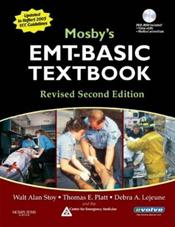 Mosby's EMT-Basic Package. Includes Textbook (Softcover), Workbook and Virtual Patient Encounter Software