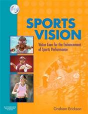Sports Vision Cover Image